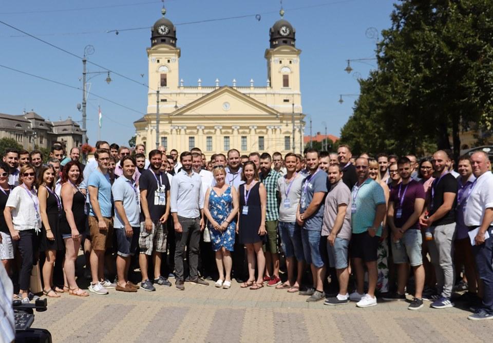 Hozzuk el a változást minden magyar településre!