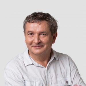 Busznyák Imre